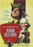 Les Aventures de Robin des Bois