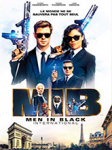 Men in black - International