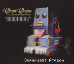 Robotank-z