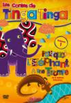 pourquoi l'éléphant a une trompe?