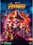 Avengers 3- Infinity war