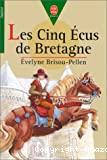 Les cinq écus de Bretagne