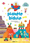 Planète bidule