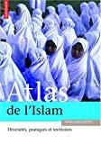 Atlas de l'islam dans le monde