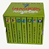 7 imagiers rigolos