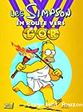 Les Simpson en route vers l'or