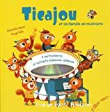 Ticajou et sa famille de musiciens