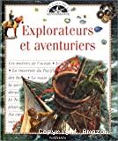 Explorateurs et aventuriers