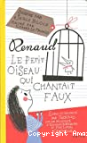 Le petit oiseau qui chantait faux + 1 CD