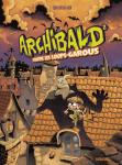 Archibald contre les loups-garous