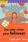 Une baby-sitter pour Halloween