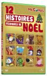 12 histoires féeriques de Noël
