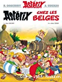 Astérix chez les Belges