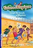 Coupe du monde ? Mexico