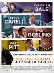 The big short - Le casse du siècle