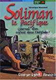 Soliman le pacifique (journal d'un enfant dans l'Intifada)