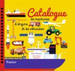 Catalogue de machines, d'engins et de véhicules
