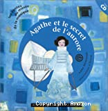 Agathe et le secret de l'aurore + 1 CD