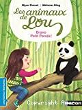 Bravo, Petit Panda !