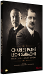 Charles Pathé Léon Gaumont