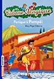 Panique à Pompéi