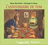 L'anniversaire de Tom